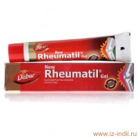 Ревматил гель Дабур 30г. Rheumatil Gel Dabur