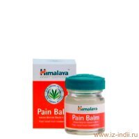 Бальзам Himalaya Pain Balm Strong 10 гр.